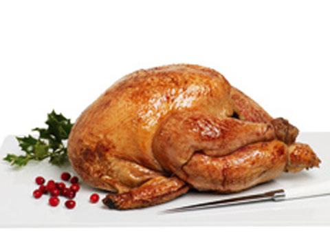 Old Fashioned Turkey