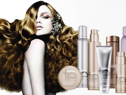 Behind the Brand: L'Oréal