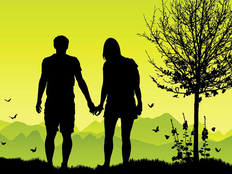 Green friends dating