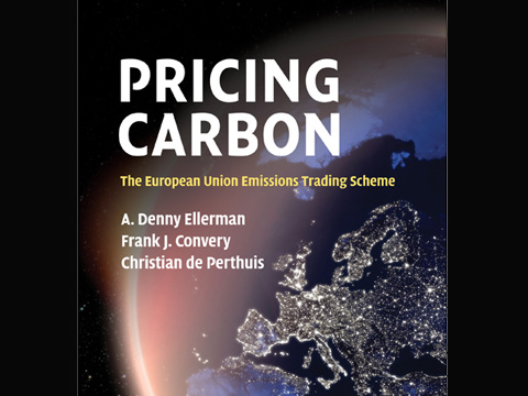 Pricing Carbon book