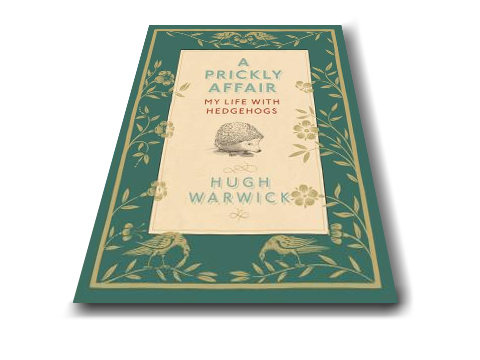 A prickly affair front cover