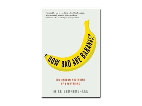 How Bad are Bananas front cover