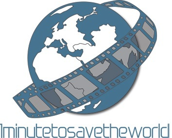 1 minute to save the world - Film Competition