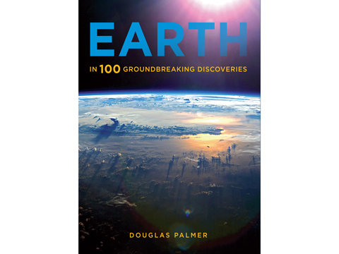 Earth in 100 Groundbreaking Discoveries