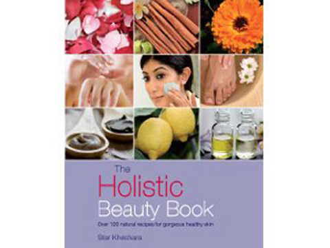 The Holistic Beauty Book