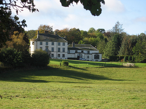 Pitcairlie House