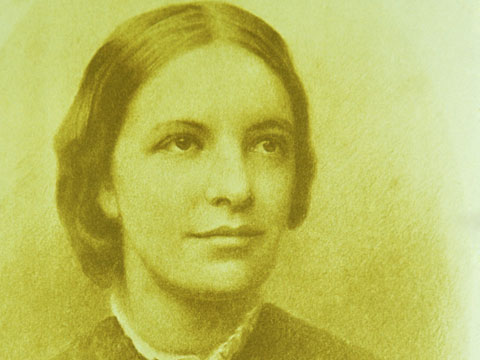 Octavia Hill National Trust