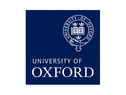 Oxford University Logo