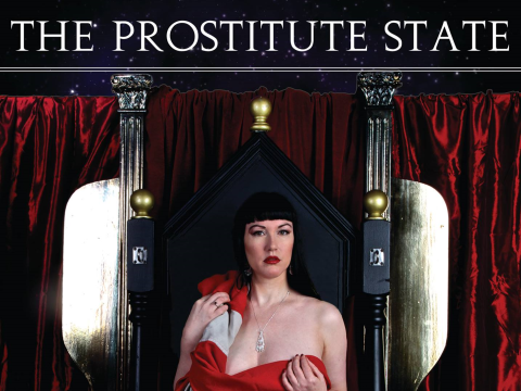 The Prostitute State