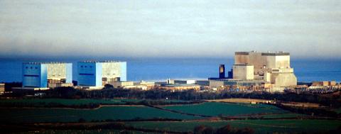 Hinkley Point. Photo: Crowcombe Al via Flickr.com.