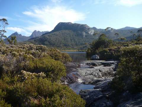 Cradle Mountain, Tasmania. Photo: Neerav Bhatt via Flickr.