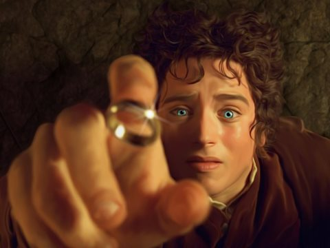 As with today's social, economic, military and industrial order, the power of Sauron's ring is to dominate, enclose, torment, dispossess and enslave.