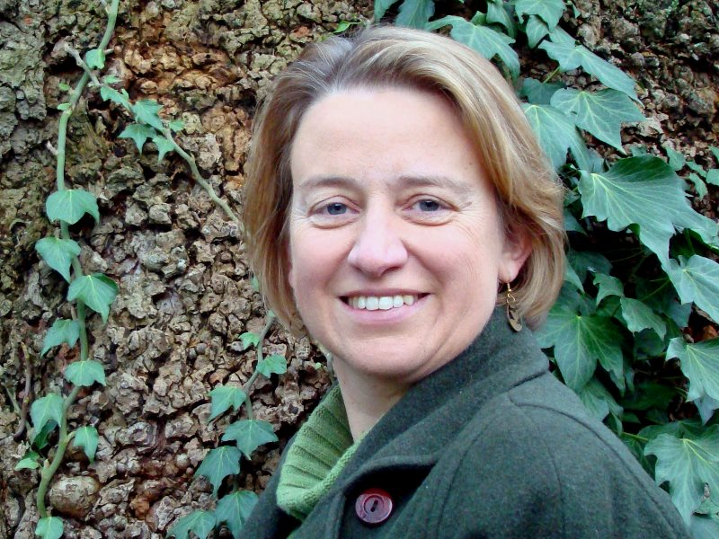 Green Party leader Natalie Bennett. Photo: Natalie Bennett via Flickr (© all rights reserved).