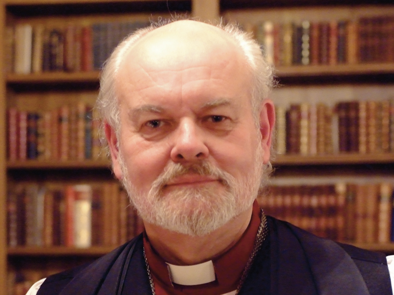 Bishop of London