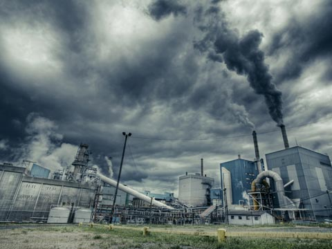 The EU should set tougher industrial carbon emissions cuts