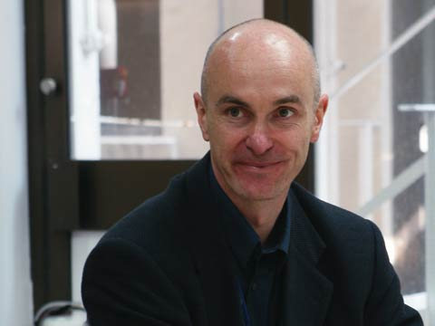 Professor David Mackay