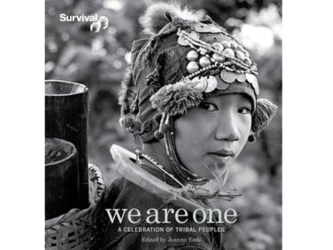 We are one: A Celebration of tribal peoples