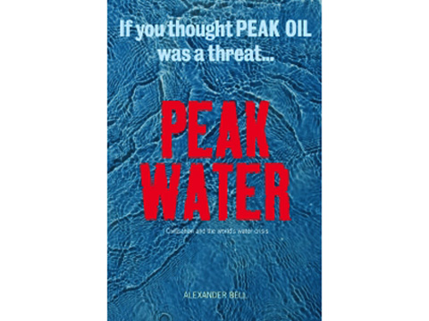 Peak water: How we built civilisation on water and drained the world dry
