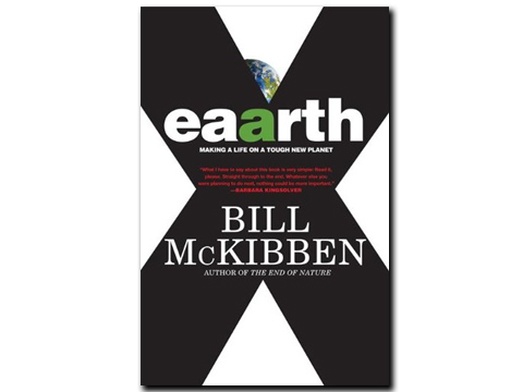 Eaarth front cover