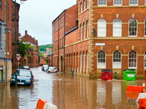 Uk flooding