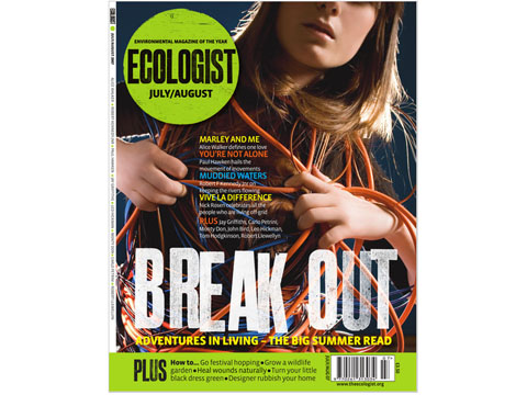 Ecologist July/August 2007