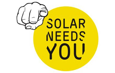 Save our Solar campaign
