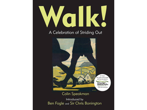 Walk! A Celebration of Striding Out