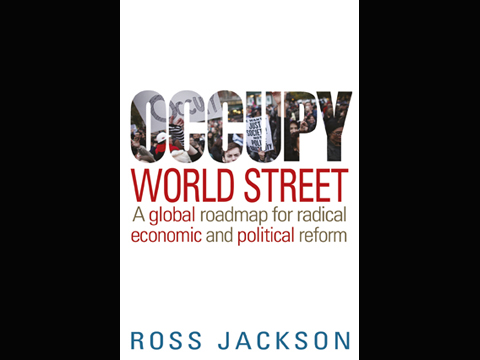 Green Books Occupy