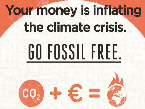 350.org fossil fuel campaign