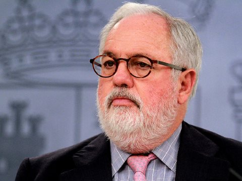 Miguel Arias Cañete. Photo: La Moncloa Gobierno de España via Flickr.