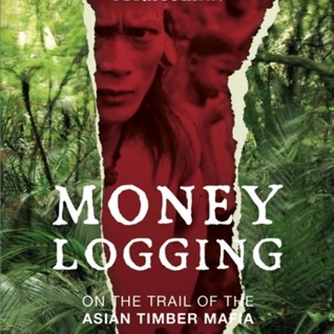 Front cover of Money Logging by Lukas Straumann.