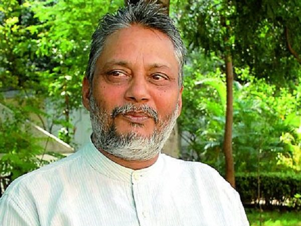 Rajendra Singh believes conservation is vital to combat future 'water wars' and climate change. Photo: Deccan Chronicle.