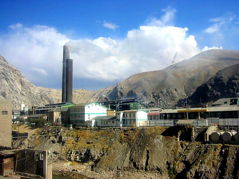 US-based Renco Group used ISDS to bully the Peruvian government after they shut down a metal smelter in La Oroya - one of the most polluted towns in the world - when the company delayed environmental improvements. The Renco Group pressured the Peruvian go