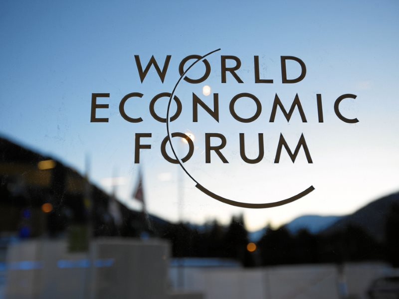 Photo: World Economic Forum via Fliclr (CC BY-NC-SA).