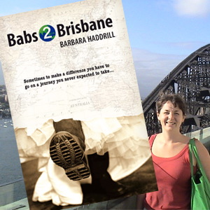 Babs to Brisbane