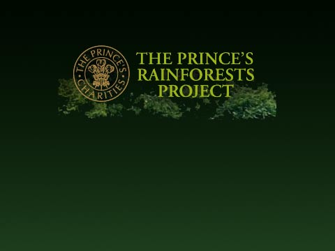 Prince's Rainforests Project