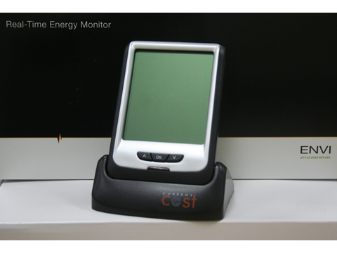 The Envi Energy Monitor