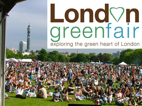 London Green Fair