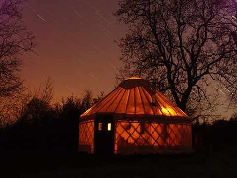 The Yurt Farm