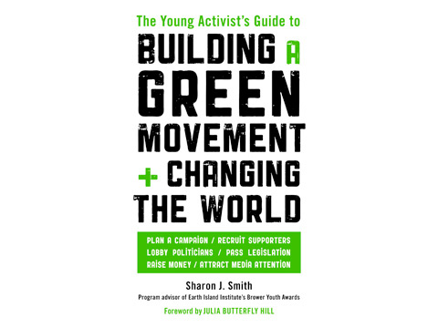 building a green movement