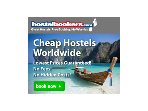 Hostel Bookers