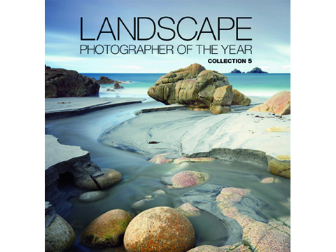 Landscape Photographer of the Year: Collection 5 cover art