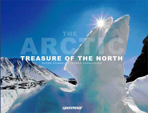 The Arctic by Greenpeace