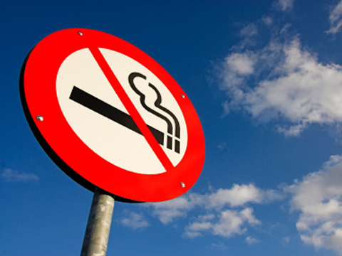 Five of the best… natural ways to quit smoking