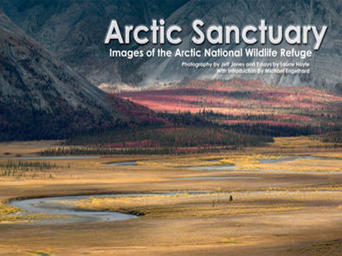 Arctic Sanctuary: Images of the Arctic National Wildlife Refuge