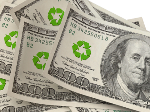How to…make recycling pay