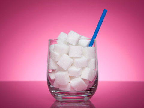 Top 10... alternatives to sugar