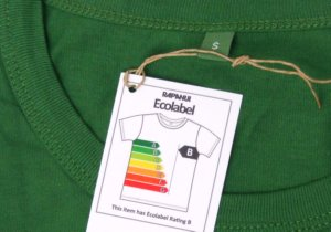 Ecolabelling
