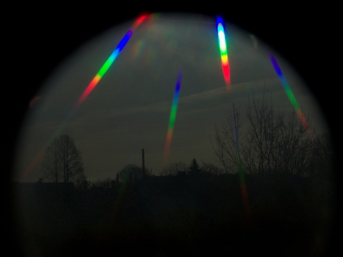 'Prism Fun' by Kristian Mollenborg via Flickr.com.