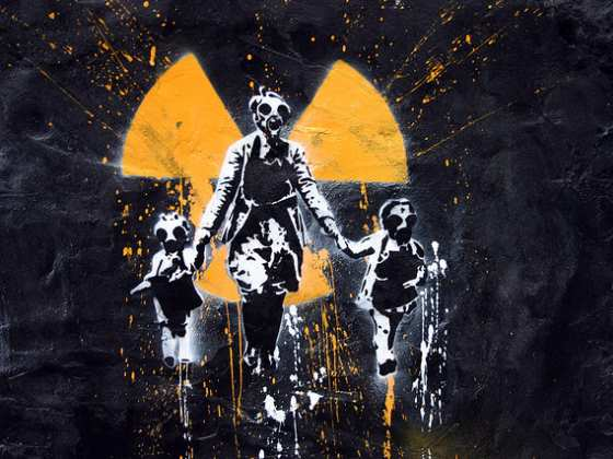 Angels of nuclear death. Image: Abode of Chaos via Flickr.com.